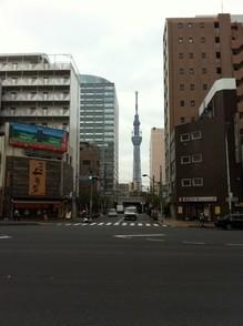 リノベで空室解消!TOMOS錦糸町