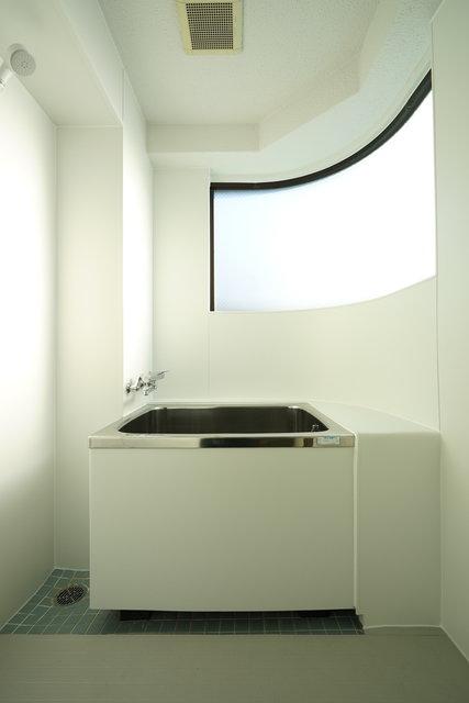在来浴室のリノベーション